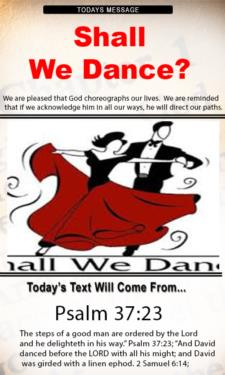 9743 - Shall we dance