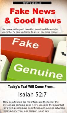 9792 - Fake News and Good News