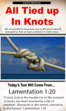 9782 - All tied up in knots