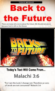 9693 - Back to the future