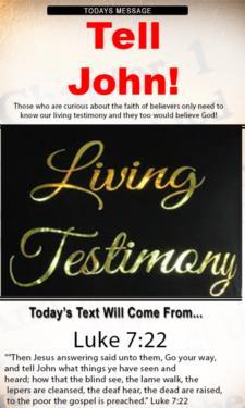 9682 - Tell John