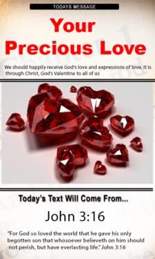 9724 - Your Precious Love
